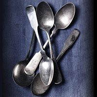 Clean Silver Flatware: Traditional and Homemade Methods