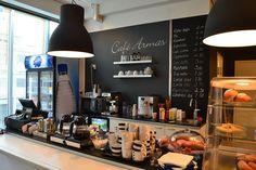 Café Armas Loviisassa.