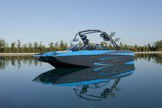 mxz history | Malibu Boats Releases Wakesetter 24 MXZ | Wakeboarding
