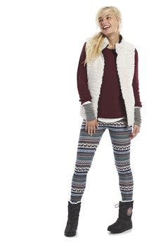 Sponsored: Get Winter-Ready with Madden Girl & Kohl's - College Fashion