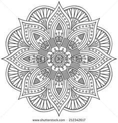 mandala patterns - Yahoo Image Search results