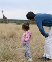 Family Safari Vacation in South Africa