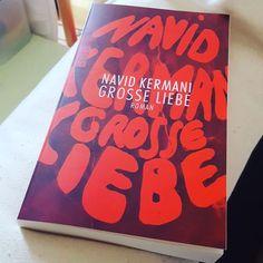 """So ein tolles Buch. """"Große Liebe"""" #Bookstagram #buchliebe #buchblogger #buch"""