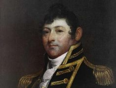 Skippering Old Ironsides: Commodore Isaac Hull
