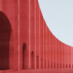 AA School of Architecture 2013 - Diploma 14 - Philip Turner, Porta Termini: A House for Fourteen Thousand Pilgrims