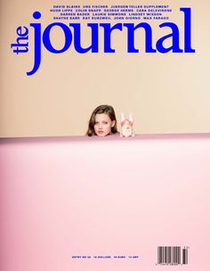 The Journal, Spring 2013,