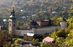 Slovakia, Banska Stiavnica,Schemnitz,Selmeczbanya