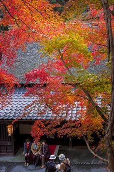 Hiranoya, Kyoto, Japan