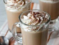 Желе «Кофе со сливками»