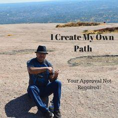 I create my own path! #leadersleague360 #Randallcollierdigitalentrepreneur