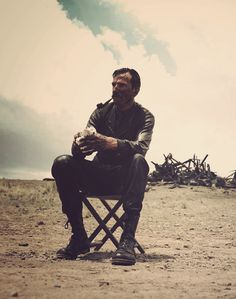 """Daniel Plainview """"There Will Be Blood"""""""