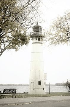 Marine City Lighthouse