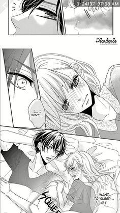 Coffee and vanilla manga Manga Anime, Anime Couples Manga, Manhwa Manga, Manga Couple, Anime Love Couple, Manga Love, Manga To Read, Coffee And Vanilla Manga, Image Mode