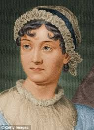 Jane Austen 16 December 1775 – 18 July 1817