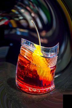 Negroni cocktail, le migliori ricette cocktail, ricettario cocktail Wine Dharma