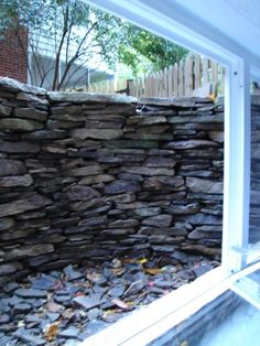 Window well | Drainage and Erosion Solutions