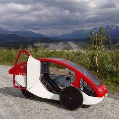 #velomobile #velomobil