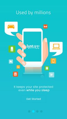E-Commerce Mobile App, iPhone App