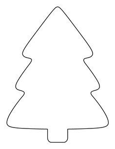 Manualidades Con Mis Hijas Tarjeta De Navidad Con Pino De