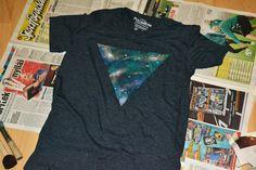 diy galaxy shirt---- gonna do this