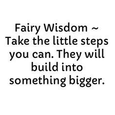 Fairy Wisdom by Elizabeth Saenz from The Expanded Gateway