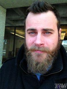 facial hair hmotb 47 AEC: Hot men of theBERRY with facial hair! (70 photos)
