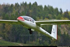 Aeroklub Jeleniogorski PZL SZD-48 Jantar Standart 2 SP-3224