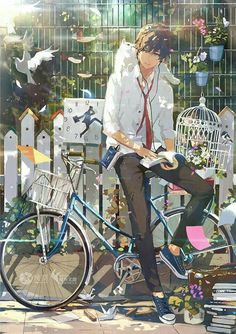 𝓛𝓲𝓷 – Anime Boys Related posts: When boys get jealous it's actually kind of cute, But when girls get jealous… When boys get jealous it's actually kind of cu… – … Anime Monkey Boys, Anime Boys Anime Boys, Manga Anime, Cool Anime Guys, Art Anime, Fanarts Anime, Cute Anime Boy, Anime Artwork, Manga Art, Anime Characters