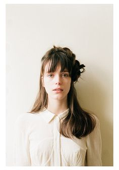 untitled by agatha_a on Flickr.  Via Flickr: stacy martin, london