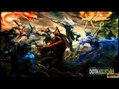 Na'Vi vs The Alliance Game 1 Dota 2