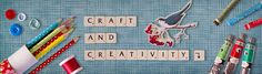 Craft & Creativity | Inredning, inspiration, pyssel, fotografering