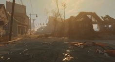 Fallout 4 Launch Trailer and Apps