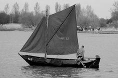 Sailing ships, Sail kampen, the Netherlands