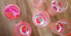 gemarmerde glazen-glas-theelichtouders-budgi-nagellak