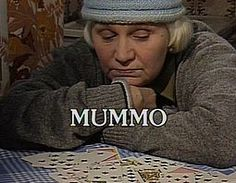 Mummo TV sarja 1987 - 1989
