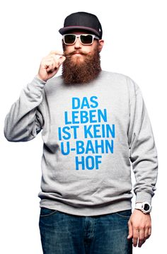 One Warm Winter muschi kreuzberg Mc Fitti U Bahn, Thesis, Crying, German, Warm, Sweatshirts, My Style, Winter, Ideas
