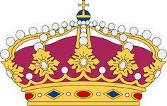 File:Kunglig krona.svg - Wikimedia Commons