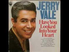 Incomparable Jerry Vale - La Chitarra Romana - Roman Guitar - EverybodyLovesItalian.com