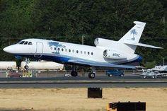 KC's Plane