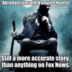 Well, duh! A Ouija board is more reliable than Faux News.