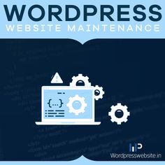 If you want your website to work perfectly and rank-high, you have to take the Wordpress Maintenance Services. Wordpress Support, Website Maintenance, Seo Company, Wordpress Plugins, Best Web, Things That Bounce, How To Plan, Blog, Blogging