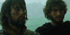 Tristan - King Arthur