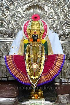 Mahalakshmi, Kolhapur Durga Maa, Shiva Shakti, Shree Krishna, Lord Shiva Hd Images, Ganesh Lord, Lakshmi Images, Krishna Statue, Lord Shiva Family, Hindu Mantras