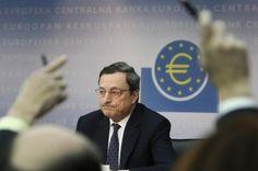 Prestiti alle banche: Italia, è record