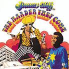 The Harder They Come, the homegrown Jamaican movie that launched reggae into the world.  Amazing soundtrack!