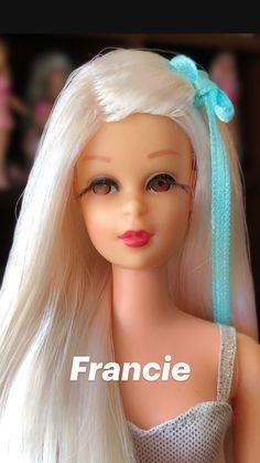 Vintage Barbie Dolls, Barbie Friends, Funko Pop, Cute, Facial, Beautiful, Facial Treatment, Facial Care, Kawaii