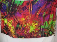 exotic art print sarong wholesale urban apparel $5.25 - http://www.wholesalesarong.com/blog/?p=24379