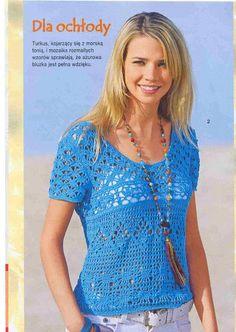 كروشيه crochet - mumy50 - Álbuns da web do Picasa