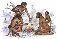 Homo erectus cuisait ses aliments il y a 1,9 millions d'années ?