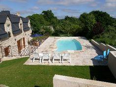 Beautiful+villa+with+heated+pool,+large+gardens+and+wonderful+views+++Location de vacances à partir de Morbihan @homeaway! #vacation #rental #travel #homeaway